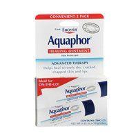 Aquaphor Healing Ointment 2 Pack