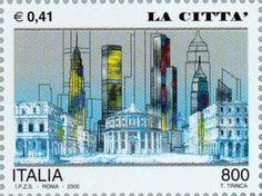 The Millennium- The City