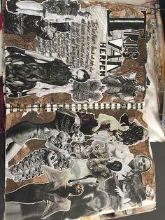 Super a level art sketchbook inspiration fashion design ideasYou can find Fashion design sketchbook and more on our website.Super a level art sketchbook inspiration f. Fashion Sketchbook, Gcse Art Sketchbook, Sketchbook Cover, A Level Art Sketchbook Layout, A Level Textiles Sketchbook, Sketchbooks, Fashion Sketches, Inspiration Drawing, Kunstjournal Inspiration