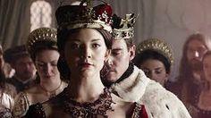 #Natalie #Dormer #STUNNING #the #tudors #QueenAnne #astonishing #performance
