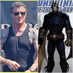 #BreakingNews: #SlyvesterStallone is #STARHAWK!! According to the Italian website MoviesBook.com #Stallone will be playing the classic #Marvel character #Stakar better known as Starhawk in #GuardiansoftheGalaxyVol2.  This story is still developing and waiting further confirmation #GuardiansoftheGalaxy #GotG #MCU