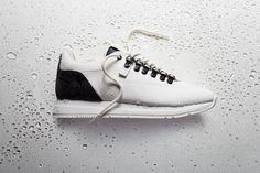"""New Footwear Brand AKIO Launches Its """"Orion"""" Style"""
