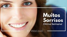 Boa semana! Dra. Aline Silveira | CRO 4042  Visite: www.draalinesilveira.com.br, Para agendamentos de consultas ligue: (85) 98661.6661 #dentista #odontologia #ortodontia #ortodontiainteligente #botox #esteticaorofacial #ortodontiaestetica #saude #sorriso #smile #preenchimentofacial #estetica #safira #esteticafacial #aparelhodental #aparelhoortodontico #beleza #beauty #alinhadoresinvisiveis #aligners #ortodontialingual #ortodontiainvisivel #ortodontiafortaleza #fortaleza #ceara…