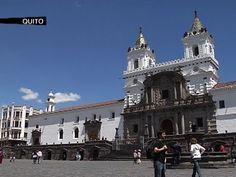 CNN en Viaje: Íslas Galápagos y la ciudad de Quito