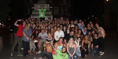 1 Big Night Out Shoreditch Pub Crawl - August 2015 to October 2015