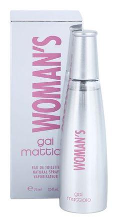 Gai Mattiolo Woman's woda toaletowa dla kobiet