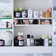 Shelfie inspiration✨ shop yours at www.christianandfilippa.com #chrisandfilippa #justlove
