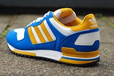 "adidas Originals ZX 700 - ""UCLA"" 