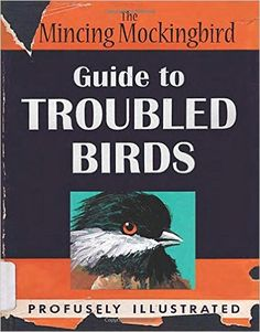 The Mincing Mockingbird: Guide to Troubled Birds: Matt Adrian: 9780399170911: Amazon.com: Books