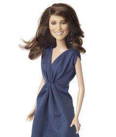 Amazon.com: Princess Catherine Engagement Doll | Limited Edition Kate Middleton Engagemen...: Toys & Games