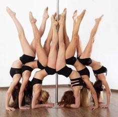 83 Best Pole dance images | Dans la bară, Citate gimnastică, Fitness pentru  femei