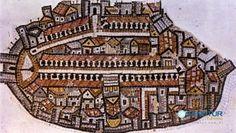 Localizada ao Sul de Amã, fica a pequena cidade de Madaba na Jordânia, a cidade…