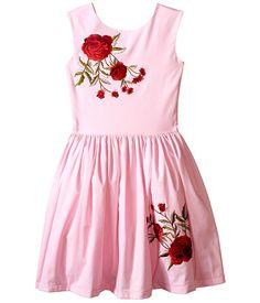 fiveloaves twofish Dolce Dress (Little Kids/Big Kids)