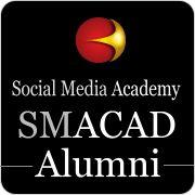 SMACAD Alumni of Social Media Strategists