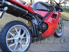 1999 Ducati 748