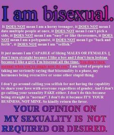 I'm the B in lgbt. Lgbt Quotes, Lgbt Memes, Bisexual Pride, Gay Pride, All Meme, Lgbt Rights, Equal Rights, Human Rights, Lgbt Community