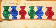 "Saatchi Art Artist Hasmik Chakhmakhchyan; Painting, ""six jugs"" #art"