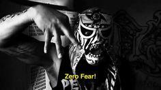 The Road to Ultima Lucha: Pentagon Jr. Lucha Underground, Ol Days, Good Ol, Pentagon, Tribal Tattoos, Jr, Wrestling, Legends, Lucha Libre