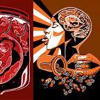 Insomnii de Irina Binder Aldous Huxley, George Orwell, Insomnia