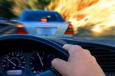 A single night of sleep deprivation can impact a person's ability to coordinate eye movements with steering.