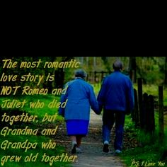 Real love!!!