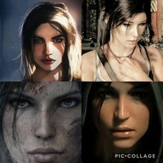 New Lara Croft, Raiders, Game Of Thrones Characters, Animation, Fictional Characters, Animation Movies, Fantasy Characters, Motion Design