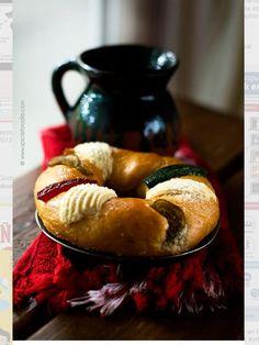 """6 de enero: """"Roca de Reyes y Chocolate""""!!! (Y, ¡para todo te dicen controle lo que come""""! Y ¿cómo...?)"""