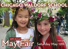 CWS May Fair: A New Experience with Old Ties | Chicago Waldorf School