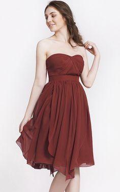 Sweetheart A-line Zipper Maternity Bridesmaid Dresses