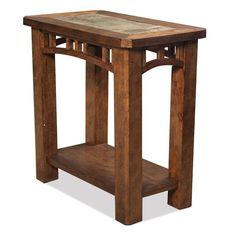 Preston End Table