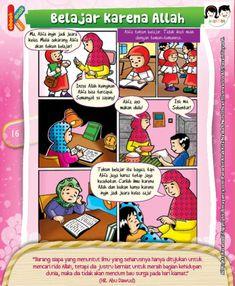 100 Gambar Petyan Vermanғaat Terbaik Pendidikan Islam Anak
