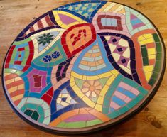 This weekly blog from Felicity Ball mosaics is all about mosaic art, other artists and their art, and lots more - www.felicityballmosaics.com.