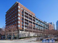 MidCity Lofts of Atlanta, GA | 845 Spring St