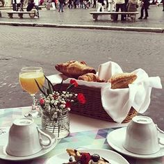 Le Panier - Breakfast delivery in Navona