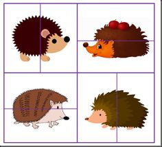 Autumn Activities For Kids, Fall Preschool, Preschool Learning Activities, Infant Activities, Paper Crafts For Kids, Diy And Crafts, Hello English, Hedgehog Craft, Halloween Trees