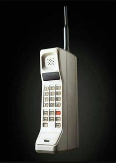 Phone of the 80's
