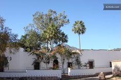 Mexican Adobe Hacienda 400 yrs old  in Álamos