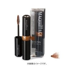 SHISEIDO MAQuillAGE Eyebrow Color Wax 66 (Light Brown)