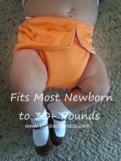 When we first started cloth diapering I purchased a couple different brands of cloth diapers and each had things that I liked and o...