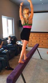All Mimsy: DIY Balance Beam