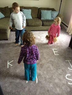 floors, little homes, numbers, letter games, learning, kid learn, preschool games, letters, preschool letter recognition