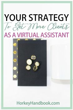 Get More Clients as a Virtual Assistant with this one super simple strategy. via @ghorke #virtualassistant #virtualasst #va #30daysorless #freelance #freelancing #wahm #sahm #workfromhome #workathome