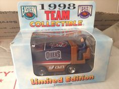 Edmonton Oilers - 1998