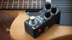 How do compressor mini pedals compare with each other? Which one sounds most transparent or is most colorful? Guitar Compressor, Level Sensor, Cleaning, Mini, Check, Home Cleaning