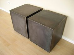 End Tables 1