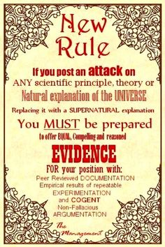 New Rule | Attacks on Science
