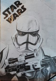 Stormtrooper,Star wars