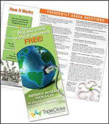 TC | ECA Brochure - 50  $6.55