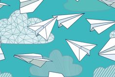 Which Came First: Airplanes or Paper Airplanes? | Mental Floss