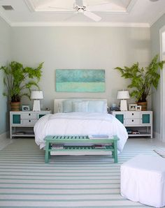 6 Tips to Make Your Apartment Instantly Look Brighter via @PureWow